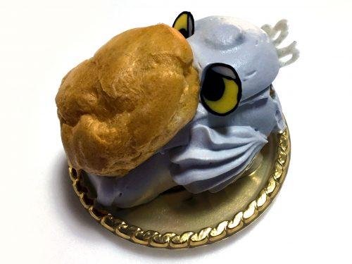 ハシビロケーキ